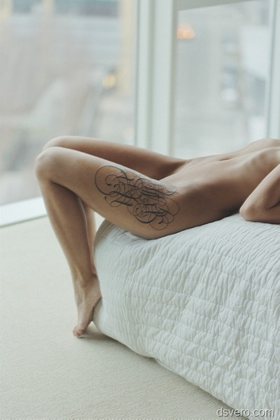 Красивая эротическая подборка